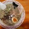 高針めんや - 料理写真:黒とんこくラーメン