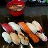 北々亭 - 料理写真:ワンコインランチ(500円)