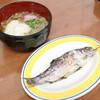 滝美食堂 - 料理写真: '15 7月下旬