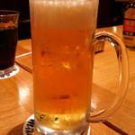43228492 - 2015/10 生ビール