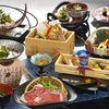 たまゆら - 料理写真:*会席* 4200円より