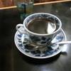 器ら - ドリンク写真:ブレンドを頂きました♪ 素敵なカップ(^^)