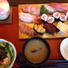 春駒 - 料理写真:松にぎり 2150円