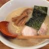 百歩ラーメン - 料理写真:百歩ラーメン ¥680-