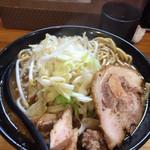J-LOW麺 -