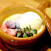 gurumi - 料理写真:ほんのりオレンジの香りがするクレーム・ブリュレ