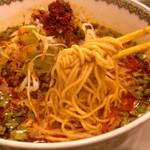 雲林坊 - 汁ありは細麺~