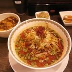 雲林坊 - 汁あり担々麺