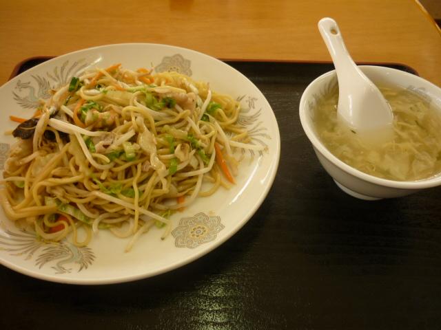 中華料理龍鳳