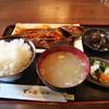里の宿 - 料理写真: