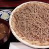 そば処 吾平 - 料理写真:肉汁つけそば(特盛り)  1200円