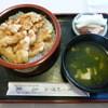 鳥亀食堂 - 料理写真:たつた丼