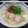 麺家 まるいち - 料理写真:「まるいちラーメン」600円