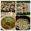 やきとり前田村 - 料理写真: