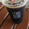 上島珈琲店 - ドリンク写真:アイスコーヒー(テイクアウト)