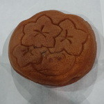 にしき堂 - やき餅咲ちゃん:120円