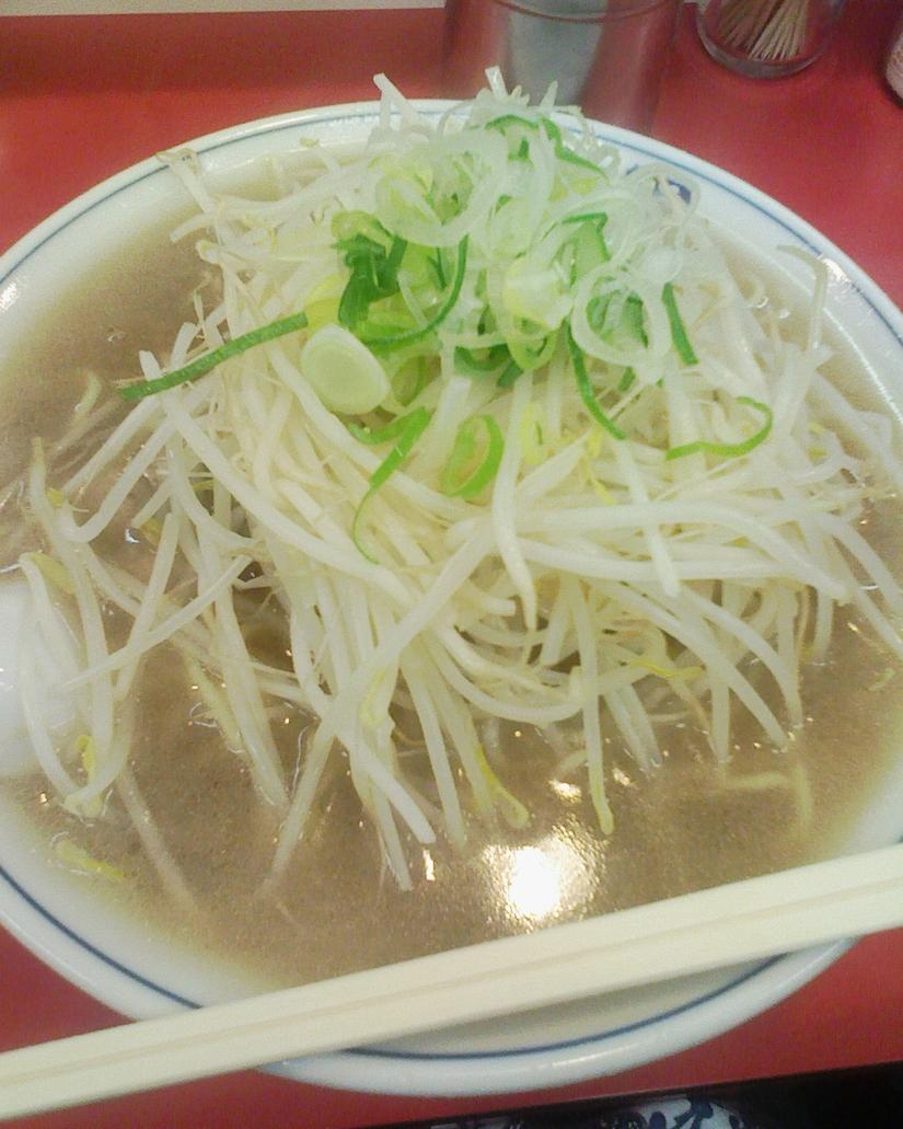 ラーメン福 内田橋店