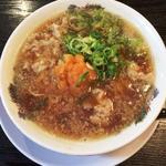 肉太郎 - ラーメン
