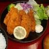 太田食堂 - 料理写真:季節商品広島産牡蠣フライ定食11月~3月