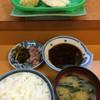 天ぷら だるま - 料理写真: