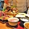 祇園楽味 - 料理写真:高級食材あれこれ。松茸、牛肉、調理方法はお気に召すまま。