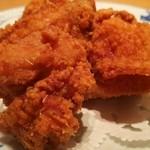 43335319 - 若鶏の唐揚げ