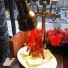 翠園 - 料理写真:皮をそがれたペキンダック