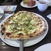 ピソリーノ - 料理写真:照り焼きチキンピザ