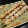 魚味幸 - 料理写真:201510 めぼう