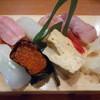 鮨、季節の料理 青山 - 料理写真:寿司