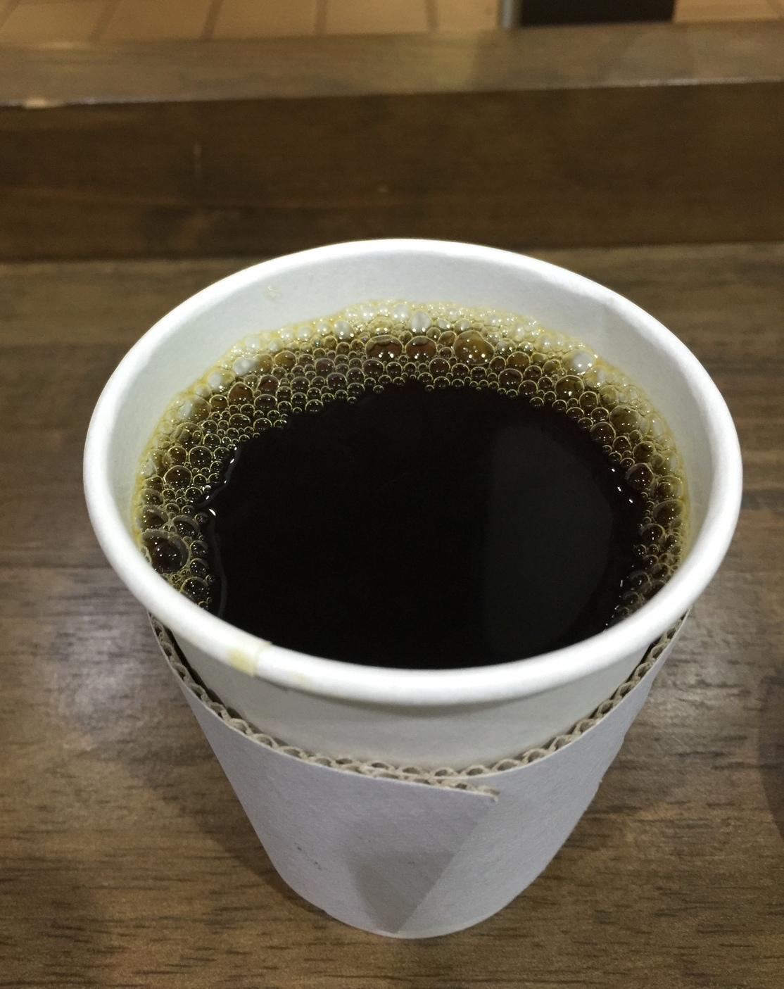 コーヒースタンド クリ クリ