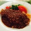 ルーブル - 料理写真:トルコライス