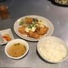 肉たらし - 料理写真:チキン南蛮ランチ