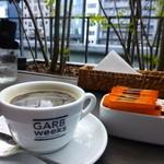 GARB weeks - 2015年10月 コーヒー