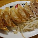 濱松たんと - 餃子