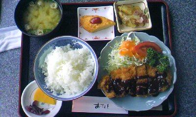 高原ホテル曽爾お食事処2・7
