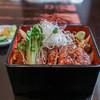 飛騨牛しげむら - 料理写真:飛騨牛ステーキ丼☆