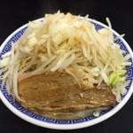 麺絆や 519 - ふじ麺