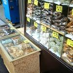 若林煎餅店 -