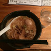 たっちゃん家 - 料理写真:スーパー(味玉トッピング)