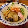 九州らーめん 亀王 - 料理写真:九州 油ソバ
