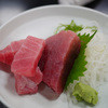 大越 - 料理写真:マグロ~☆