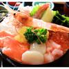 中村屋 - 料理写真:「海鮮丼」(2007.09)