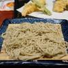 蕎麦切り屋 - 料理写真:十割蕎麦
