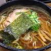 麺哲 - 料理写真:醤油〜(^_、^)v¥700円