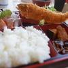 支笏荘 - 料理写真:ヒメマス弁当