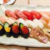 鮨やまと - 料理写真:寿司