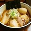 麺処 びぎ屋 - 料理写真:全部入り醤油らーめん