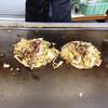 石畳 - 料理写真:砂肝とのしイカ入り