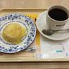 ドトールコーヒーショップ - 料理写真:チーズケーキセット 490円税別